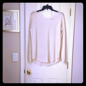 Project J  100% Cashmere Sweater